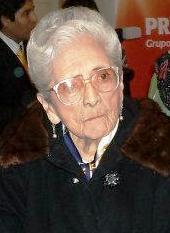 Maruja Venegas, Penyiar Radio paling terkenal didunia