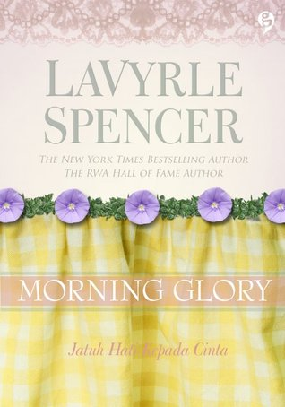 LaVyrle Spencer - Morning Glory